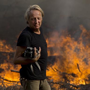 Mats Petersson • fotograf & curator